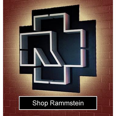 Shop Rammstein