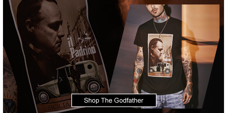 Shop The Godfather