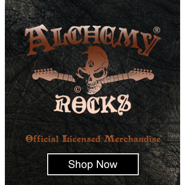 Shop Alchemy Rocks
