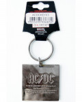 AC/DC - Highway To Hell Keychain