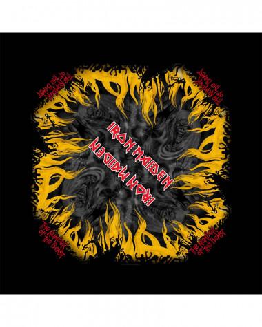 Iron Maiden - Number Of The Beast Bandana