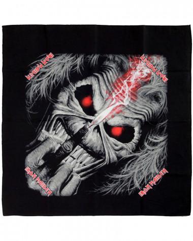 Iron Maiden - Eddie Candle Finger Bandana