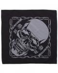 Megadeth - Vic Rattlehead Bandana