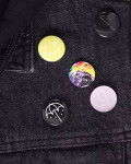 Bring Me The Horizon - That's The Spirit Button Badge Pack