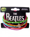 Beatles - Apple Gummy Wristband