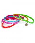 Beatles - Apple Gummy Wristband