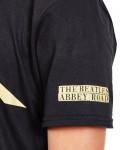 Beatles - Abbey Road Silhouette Men's T-Shirt