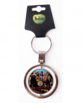 Beatles - Sgt Peppers Club Band Keychain