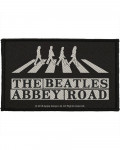 Beatles - Abbey Road Woven Patch