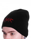Slayer - Scratched Logo Beanie