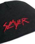 Slayer - Scratched Logo Beanie
