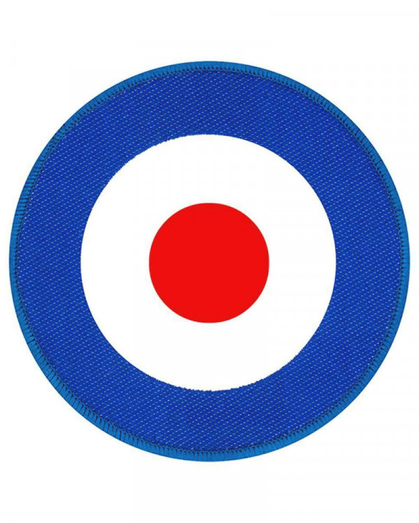 Generic - Target Back Patch