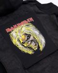 Iron Maiden - Killers Eddie Back Patch