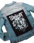 Metallica - Eet Fuk Back Patch