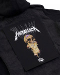 Metallica - One Strings Back Patch