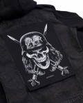 Slayer - Wehrmacht Back Patch