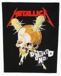 Metallica - Damage Inc Back Patch