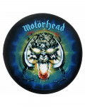 Motorhead - Overkill Back Patch