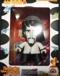 Beatles - Black & White George Titans Vinyl Toys