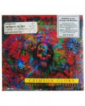 Crimson Glory - Strange & Beautiful CD