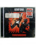 KMFDM - Tohuvabohu CD