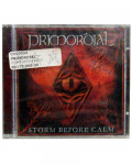 Primordial - Storm Before Calm CD