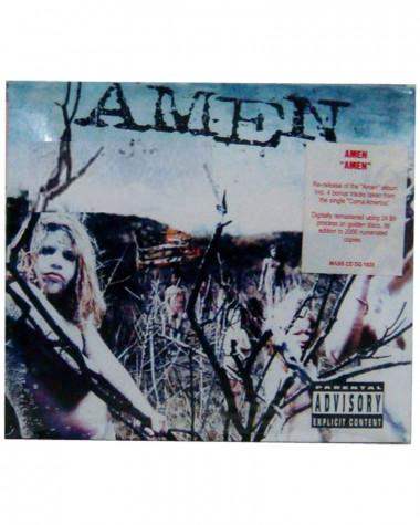 Amen - Amen CD