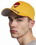 Flash - Comic Gold Baseball Cap