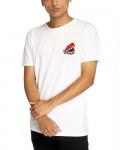 Joker - Comic White Men's T-Shirt