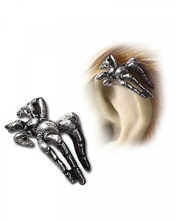 Alchemy Gothic - Creeping Earring