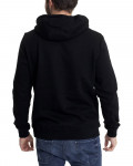 Famous Stars And Straps - Bone Flag Black Men's Pullover Hoodie