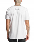 Famous Stars And Straps - FMS Sign White Men's T-Shirt