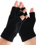 Misfits - Logo & Fiend Fingerless Gloves
