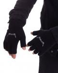 Metallica - Logo Fingerless Gloves