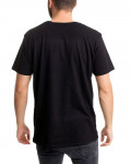 Foo Fighters - UFO Black Men's T-Shirt