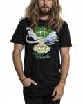 Green Day - Paradise Black Men's T-Shirt