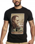 Godfather - Italian Poster Black Men's T-Shirt