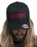 Guns N' Roses - Logo Baseball Cap
