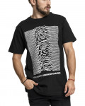 Joy Division - UP Black Men's T-Shirt