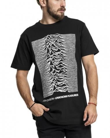 Joy Division - UP Black Men's T-Shirt