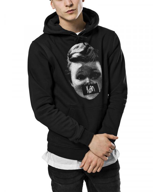 Korn - Baby Black Men's Pullover Hoodie