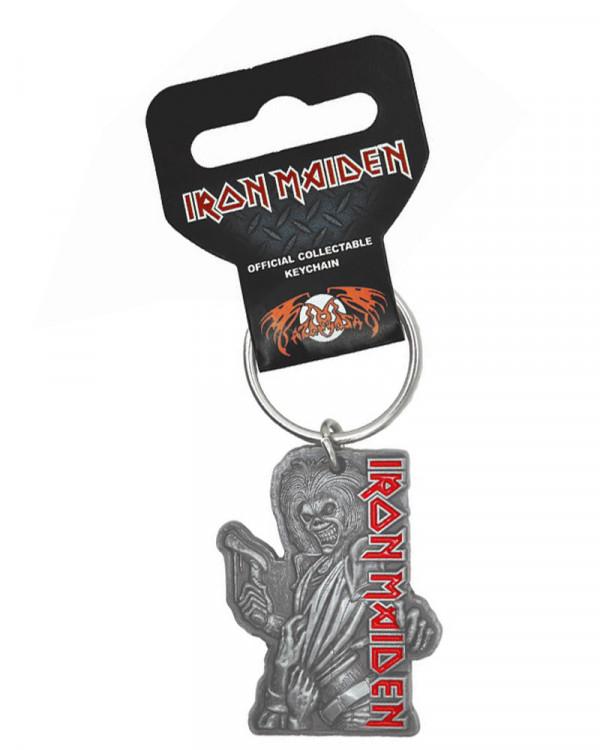 Iron Maiden - Killers Keychain