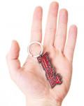 Judas Priest - Logo Keychain