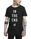 Linkin Park - In The End Black Men's T-Shirt