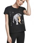 Linkin Park - Tiger Black Women's T-Shirt