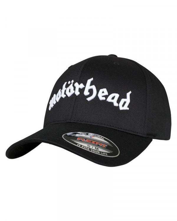 Motorhead - Logo Baseball Cap