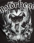 Motorhead - Warpig Black Men's T-Shirt