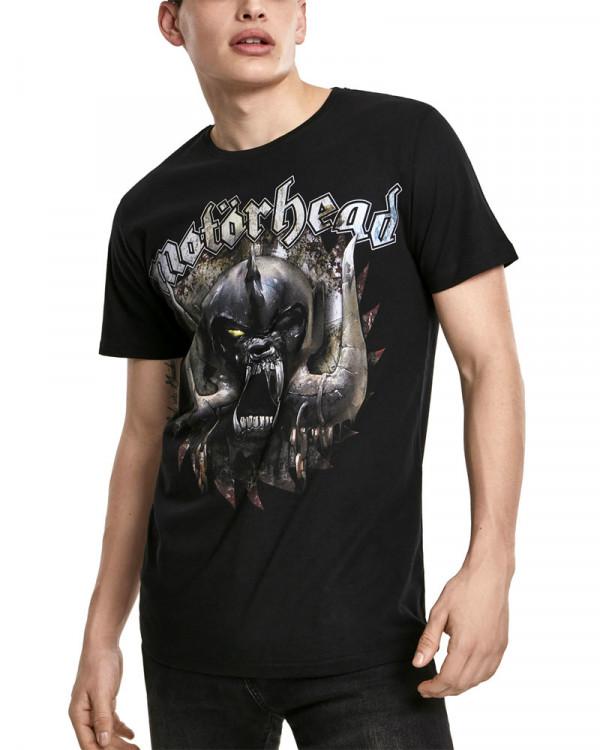 Motorhead - Saw Black Men's T-Shirt