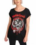 Motorhead - Razor Black Women's T-Shirt