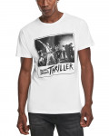 Michael Jackson - Thriller White Men's T-Shirt